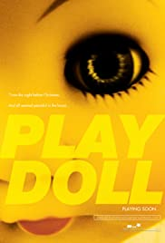 Play Doll Poster