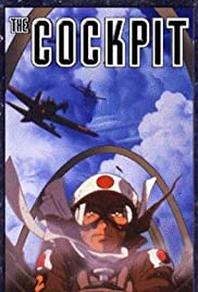 The Cockpit Poster