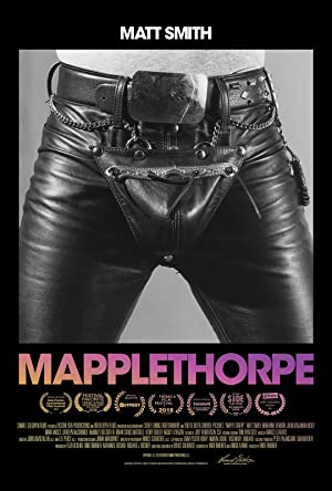 Mapplethorpe full movie streaming