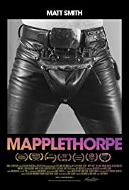 Mapplethorpe Poster