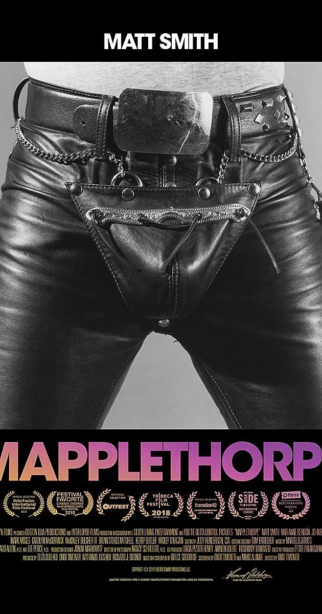 Mapplethorpe (2018) Subtitles