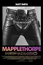 Mapplethorpe (2018) Poster