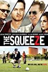 'The Squeeze' Poster and Photos with Jeremy Sumpter | Exclusive