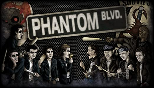 Phantom Blvd. full movie hindi download