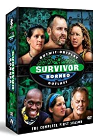 Survivor - Season One: The Greatest and Most Outrageous Moments (2001) Poster - Movie Forum, Cast, Reviews