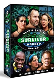 Survivor - Season One: The Greatest and Most Outrageous Moments(2000) Poster - Movie Forum, Cast, Reviews