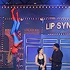 LL Cool J, Tom Holland, and Chrissy Teigen in Lip Sync Battle (2015)