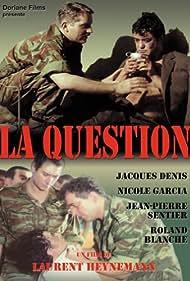 La question (1977)