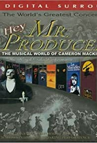 Primary photo for Hey, Mr. Producer! The Musical World of Cameron Mackintosh