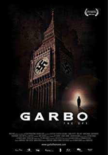 Garbo: The Spy (2009)
