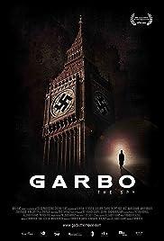 Garbo: The Spy Poster