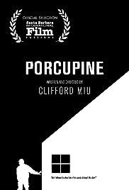 Porcupine Poster