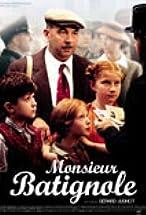 Primary image for Monsieur Batignole