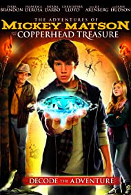Mickey Matson and the Copperhead Conspiracy (2012)