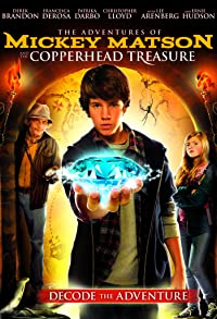 Primary photo for The Adventures of Mickey Matson and the Copperhead Treasure