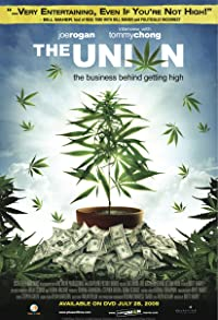 Primary photo for The Union: The Business Behind Getting High