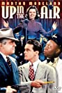 Up in the Air (1940) Poster