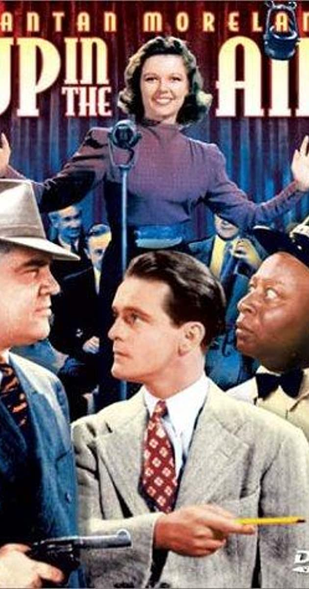Up In The Air 1940 Full Cast Crew Imdb