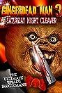 Gingerdead Man 3: Saturday Night Cleaver (2011) Poster