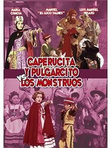 Movie old trailer watch Caperucita y Pulgarcito contra los monstruos by none [480p]
