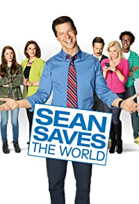 Primary photo for Sean Saves the World
