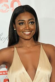 Primary photo for Patina Miller