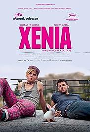 Xenia Poster