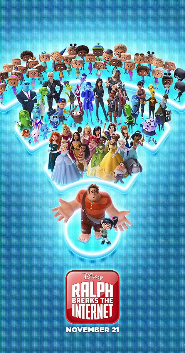 [ www.Torrent9.uno ] Ralph.Breaks.the.Internet.2018.FRENCH.BDRip.XviD-EXTREME.avi