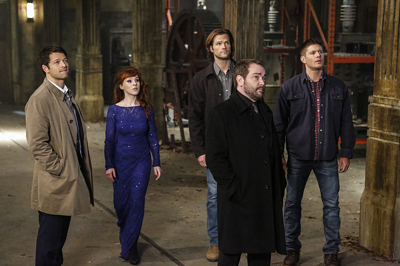 The Best Supernatural Season 11 Episode 1 Free Online  PNG