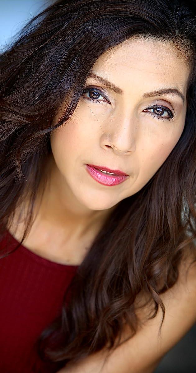 Nancy Rodriguez Imdb