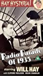 Radio Parade of 1935 (1934) Poster