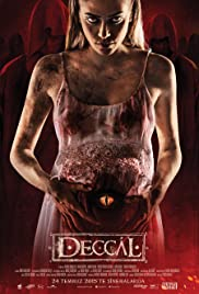 Deccal Poster