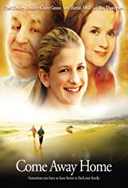Come Away Home Poster