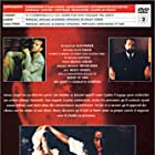 Robert De Niro, Mickey Rourke, and Lisa Bonet in Angel Heart (1987)