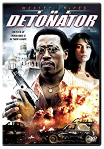 Rent movie to watch online The Detonator [Avi]