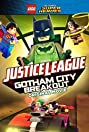 Lego DC Comics Superheroes: Justice League - Gotham City Breakout (2016) Poster