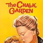 Deborah Kerr and Hayley Mills in The Chalk Garden (1964)
