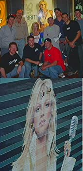 Britney Spears Live From Las Vegas 2001