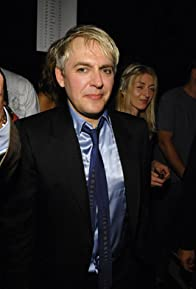 Primary photo for Nick Rhodes