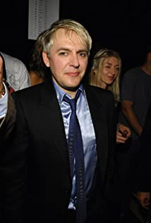 Nick Rhodes Picture