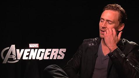Tom Hiddleston Imdb