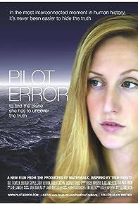 Primary photo for Pilot Error