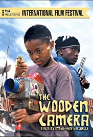 The Wooden Camera Poster