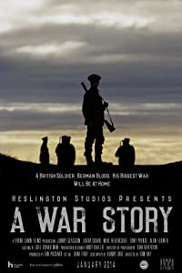 Good websites downloading movies A War Story by [flv]