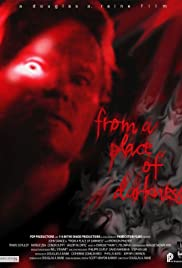 From a Place of Darkness Poster