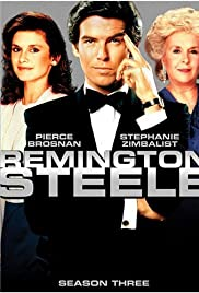 Diced Steele Poster