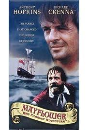 Mayflower: The Pilgrims' Adventure (1979) film en francais gratuit