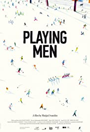 Playing Men Poster