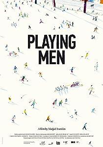 Spanish movie downloads free Playing Men by Rok Bicek [Mpeg]