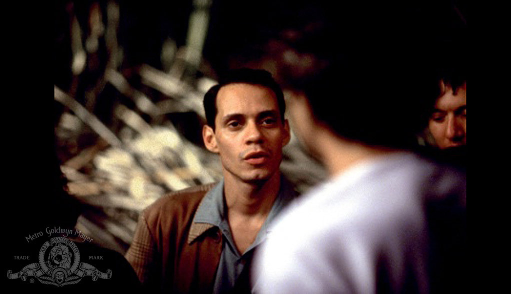 Marc Anthony in In the Time of the Butterflies (2001)